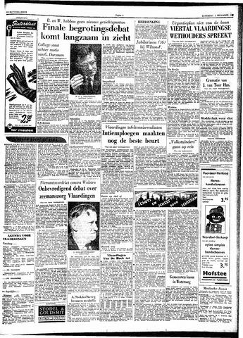 Trouw / De Rotterdammer 1962-12-01
