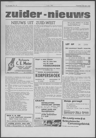 Zuider Nieuws 1963-11-07