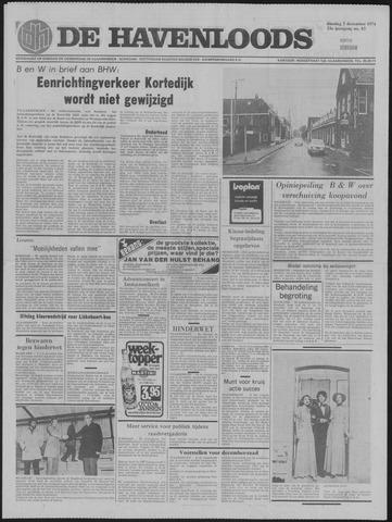 De Havenloods 1974-12-03