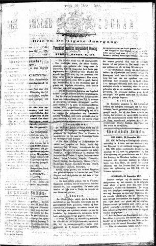 Schiedamsche Courant 1879-12-31