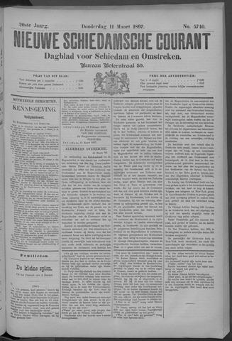 Nieuwe Schiedamsche Courant 1897-03-11