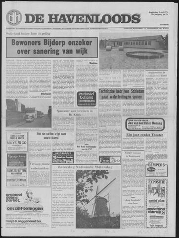 De Havenloods 1974-05-09