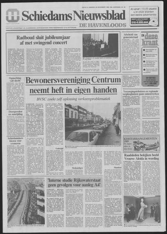 De Havenloods 1989-11-28