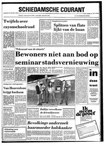 Rotterdamsch Nieuwsblad / Schiedamsche Courant / Rotterdams Dagblad / Waterweg / Algemeen Dagblad 1980-09-25