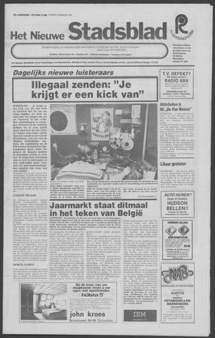 Het Nieuwe Stadsblad 1980-02-08