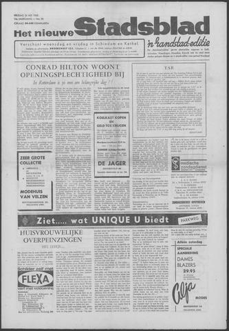 Het Nieuwe Stadsblad 1963-05-24