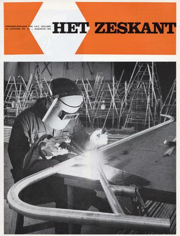 Het Zeskant 1970-07-01