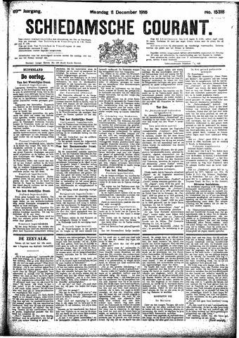Schiedamsche Courant 1916-12-11