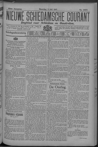 Nieuwe Schiedamsche Courant 1917-07-02