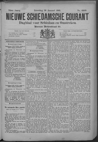 Nieuwe Schiedamsche Courant 1901-01-26