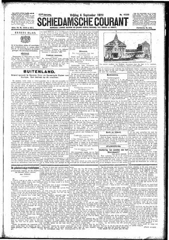 Schiedamsche Courant 1929-09-06