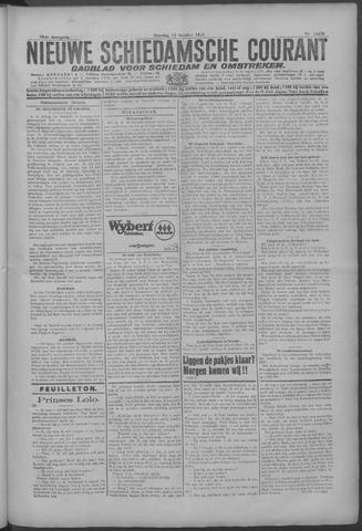Nieuwe Schiedamsche Courant 1925-10-13