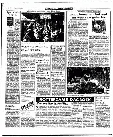Rotterdamsch Parool / De Schiedammer 1970-10-17