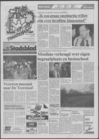 Het Nieuwe Stadsblad 1990-03-09