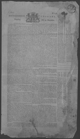 Rotterdamse Courant 1823-12-30