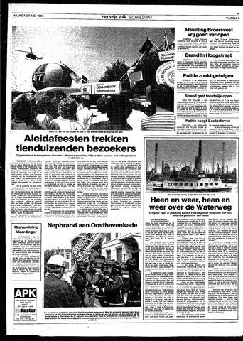 Het Vrije volk 1988-05-09