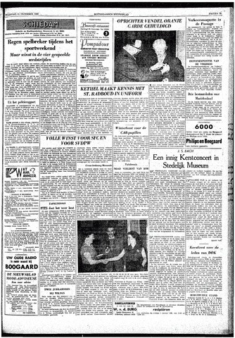 Rotterdamsch Nieuwsblad / Schiedamsche Courant / Rotterdams Dagblad / Waterweg / Algemeen Dagblad 1959-12-21
