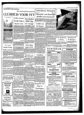 Rotterdamsch Parool / De Schiedammer 1964-02-29