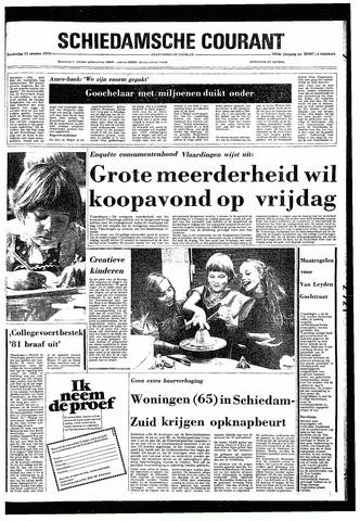Rotterdamsch Nieuwsblad / Schiedamsche Courant / Rotterdams Dagblad / Waterweg / Algemeen Dagblad 1979-10-11