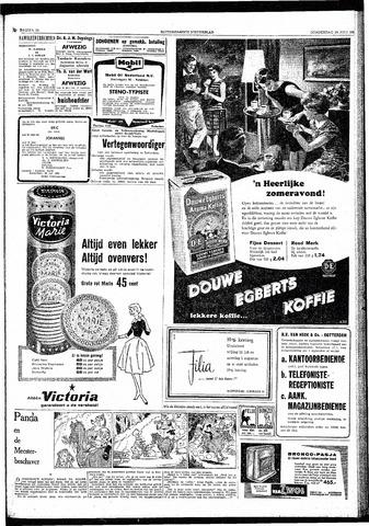 Rotterdamsch Nieuwsblad / Schiedamsche Courant / Rotterdams Dagblad / Waterweg / Algemeen Dagblad 1959-07-30
