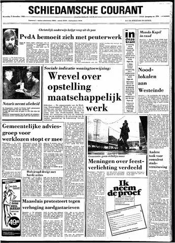 Rotterdamsch Nieuwsblad / Schiedamsche Courant / Rotterdams Dagblad / Waterweg / Algemeen Dagblad 1980-12-03