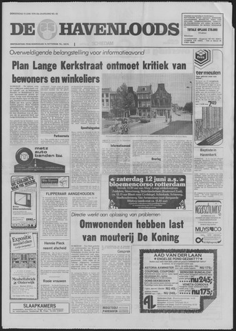 De Havenloods 1976-06-10