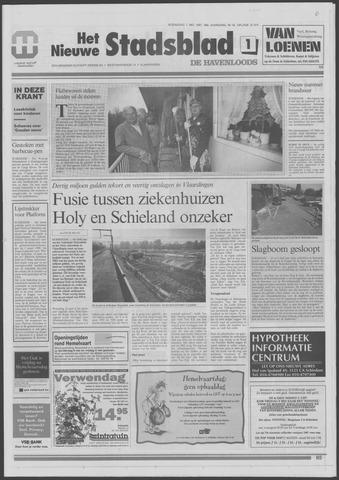 Het Nieuwe Stadsblad 1997-05-07
