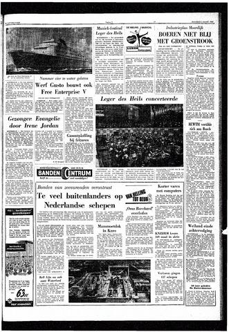 Trouw / De Rotterdammer 1969-03-03