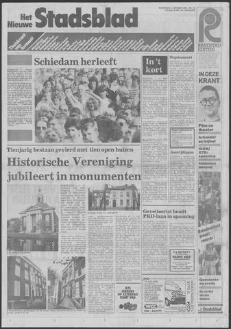 Het Nieuwe Stadsblad 1985-10-02