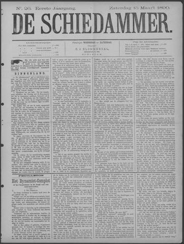 De Schiedammer 1890-03-15