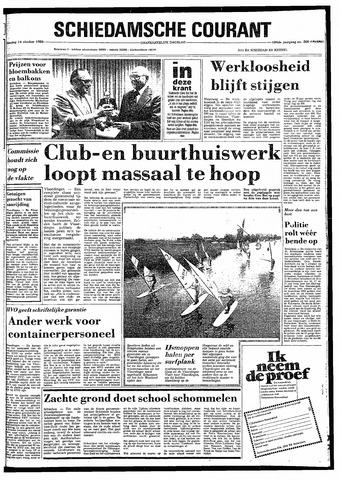 Rotterdamsch Nieuwsblad / Schiedamsche Courant / Rotterdams Dagblad / Waterweg / Algemeen Dagblad 1980-10-14