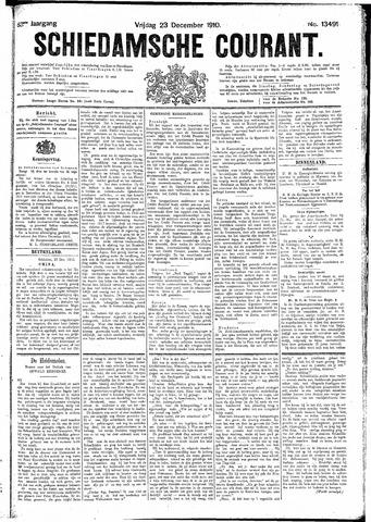 Schiedamsche Courant 1910-12-23