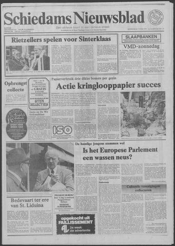 Schiedams Nieuwsblad 1979-06-07
