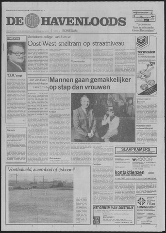 De Havenloods 1978-01-05