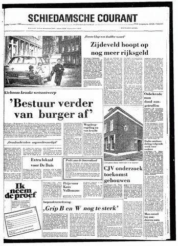 Rotterdamsch Nieuwsblad / Schiedamsche Courant / Rotterdams Dagblad / Waterweg / Algemeen Dagblad 1980-01-04
