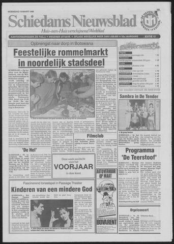 De Havenloods 1986-03-19