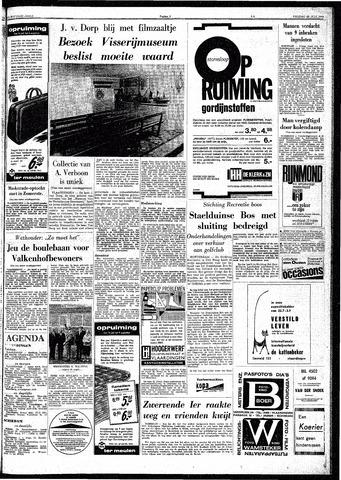 Trouw / De Rotterdammer 1966-07-22