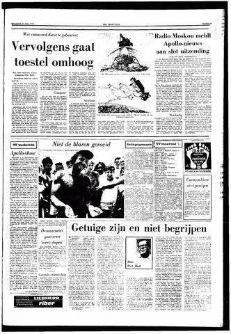 Het Vrije volk 1969-07-21