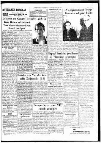 Rotterdamsch Nieuwsblad / Schiedamsche Courant / Rotterdams Dagblad / Waterweg / Algemeen Dagblad 1966-03-14