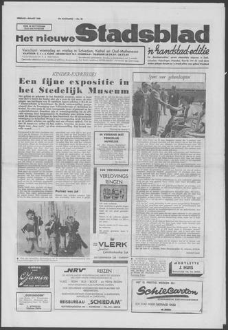 Het Nieuwe Stadsblad 1966-03-04