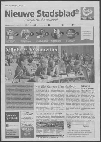 Het Nieuwe Stadsblad 2017-06-21