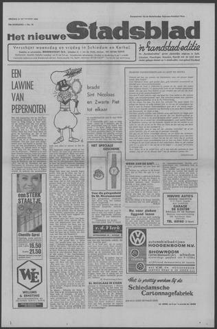 Het Nieuwe Stadsblad 1964-11-27