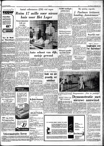 Trouw / De Rotterdammer 1967-02-06