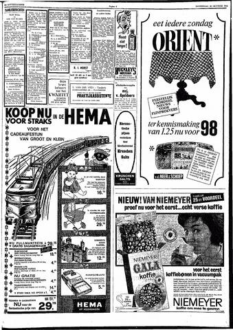 Trouw / De Rotterdammer 1964-10-29