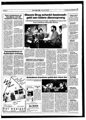 Het Vrije volk 1990-11-30