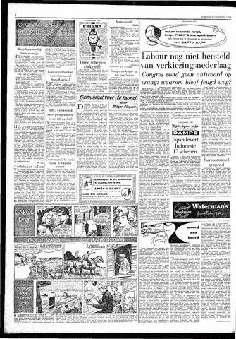 Rotterdamsch Parool / De Schiedammer 1959-11-30