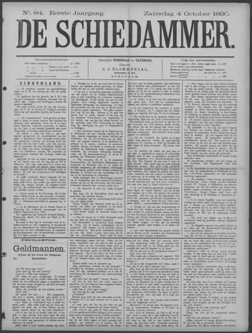 De Schiedammer 1890-10-04