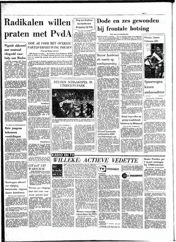 Rotterdamsch Parool / De Schiedammer 1968-09-02
