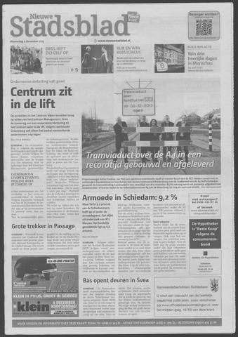 Het Nieuwe Stadsblad 2013-12-04