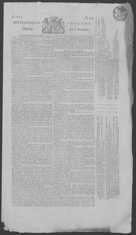 Rotterdamse Courant 1823-12-02
